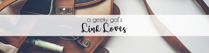 Link Loves: Music, Food, Pins, Fashion