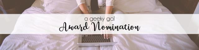 Real Neat Blog Award (+ tags)