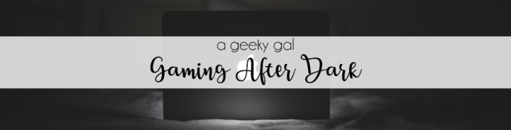 Gaming After Dark: Negligee