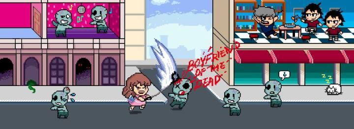 boyfriend of the dead