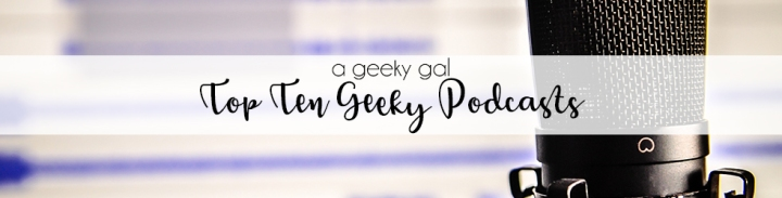 GeekyPodcasts