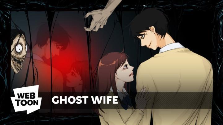 ghostwife