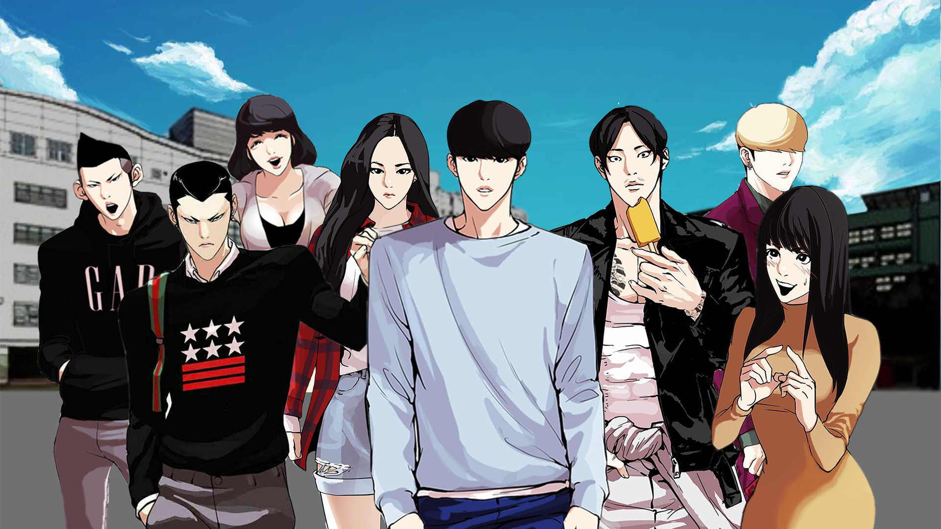 116-1168735_lookism-webtoon